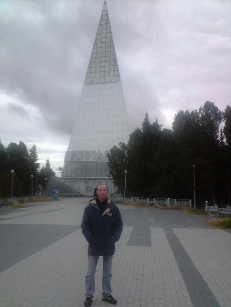 In Khanty-Mansiysk